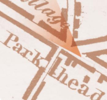 Parkhead Cross