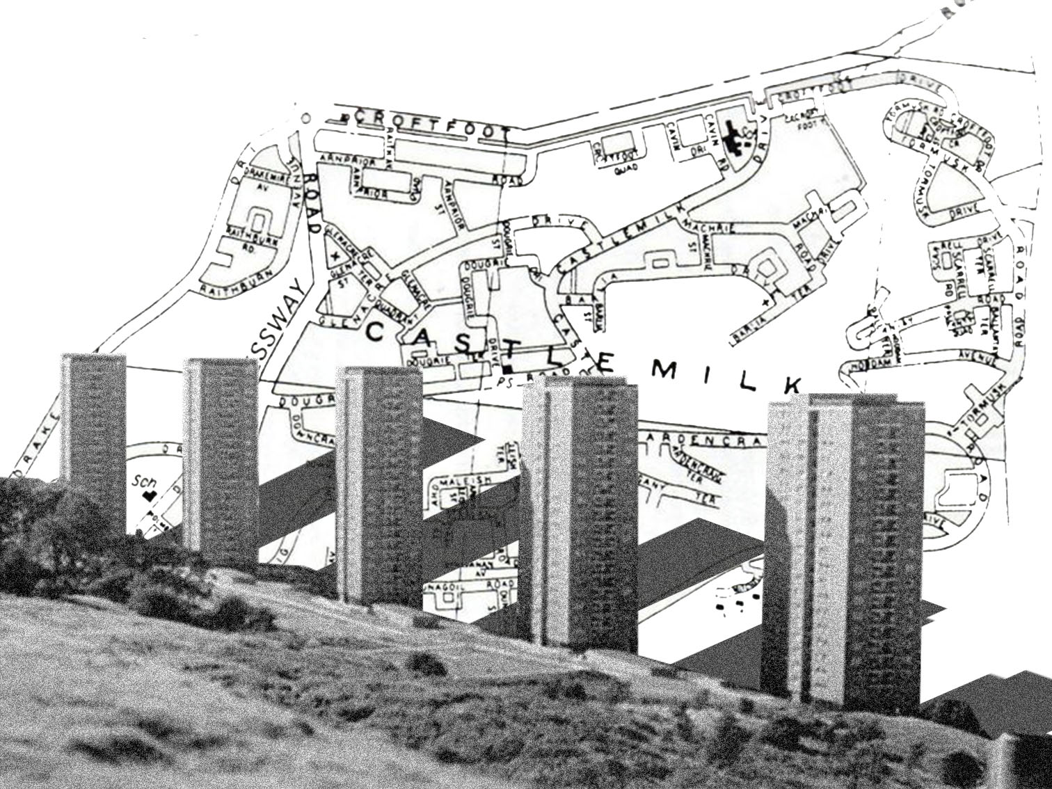 The Plan of a City